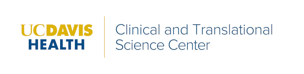 Clinical and Translational Science Center logo